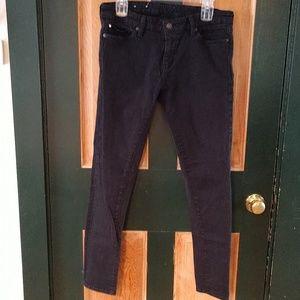 RALPH LAUREN'S Denim & Supply Men's Jeans
